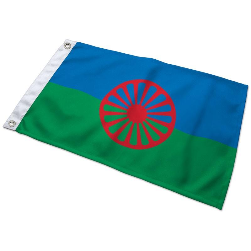 Bandeira Cigana :: Bandeira1 - Tudo em Bandeiras